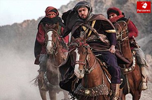 """"""" عقاب صحرا"""" در کشورهای اسلامی روی پرده میرود"""