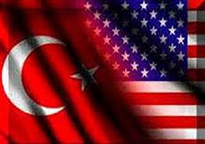 وزرای خارجه آمریکا و ترکیه 4 ژوئن با یکدیگر دیدار میکنند