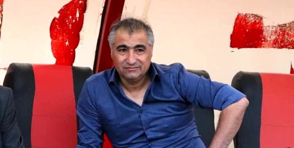 واکنش سرمربی سابق تراکتور به صحبتهای اخیر وکیل رشید مظاهری